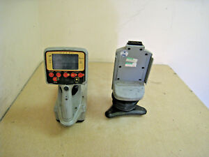 Radiodetection Pxl2 cp1 Cable And Pipe Locator Pipeline Current Mapper