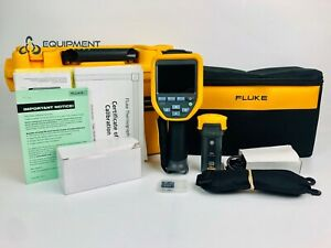 Fluke Tis60 Industrial Commercial Series Thermal Imager Imaging Camera
