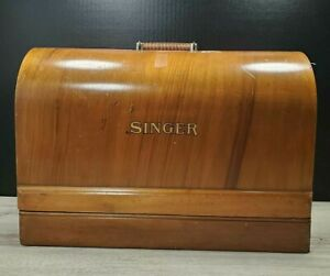 Antique Singer Sewing Machine 1928