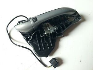 06 12 Mercedes X164 Gl450 Ml550 Front Right Exterior Door Handle Keyless Go Oem
