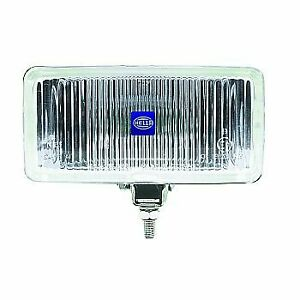 Hella Driving Fog Light Halogen 55 W Clear Light Color 005700441