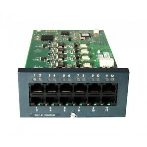 Avaya 700504556 Voip Phone System Combination Card