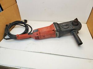 Milwaukee 1680 20 13 Amp 1 2 Super Hawg Right Angle Drill Driver Free Shipping