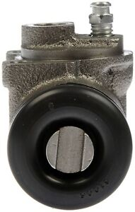 Dorman Oe Solutions Wheel Cylinder Epdm Rubber Cups And Boots W610146