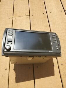 02 03 04 05 Cadillac Deville Navigation Cd Dvd Player Radio Stereo Receiver Oem