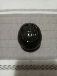Oem Ford Focus 5 Speed Leather Shift Knob