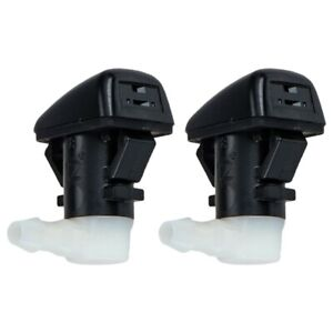 30x windshield Washer Jet Nozzle For Jeep Free Light 2011 2016 68081370ab V2l2
