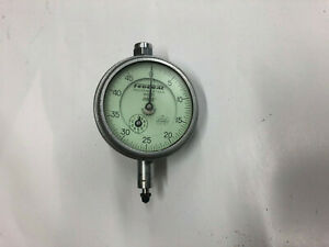 Federal Wc71 Dial Indicator Gage 0005