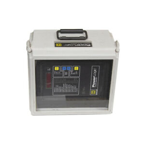 Power Logic Power Monitoring And Controls System 3020 cm 2350