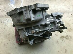 Mini Cooper S 2002 04 6 Speed Manual Transmission Gearbox