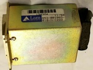 Advanced Energy Lam End Point Detector 853 001983 010