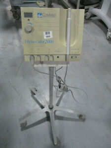 Conmed Hyfrecator 2000 Electrosurgical Unit 7 900 115 Dessicator And Stand