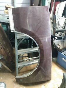 1981 87 Buick Regal Driverside Fender