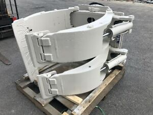 72 Cascade Paper Roll Clamp Model 77f rdp 144