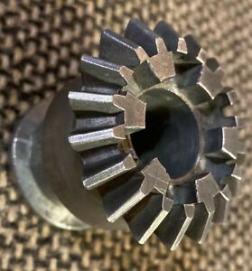 Atlas Craftsman 10 9 49a Gear Fits Lathes With Forward And Reverse Gear Box