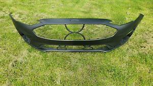 2019 2020 Ford Fusion Front Bumper Cover New