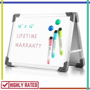 White Board Dry Erase Whiteboard For Kids Education Writing Drawing Tsj Office