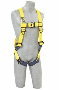 3m Dbi sala Delta Fall Protection Harness