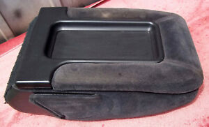 Chevy Truck Center Console Jump Seat Top Half Lid Silverado Gmc 99 06