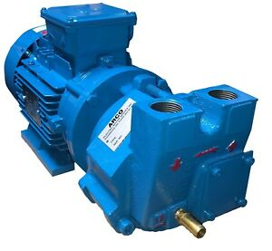 Arco 3hp Monoblock Liquid Ring Vacuum Pump Mct 32 50 best Selling