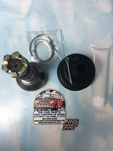 Classic Austin Rover Mini Cooper Front Cv Joint One Lh Or Rh Fits 8 4 Discs