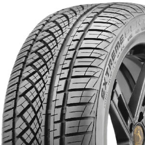 Continental Extremecontact Dws 245 40 17 Dot