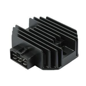 20x voltage Regulator Rectifier For M70121 21066 2070 M97348 21066 2056 Black