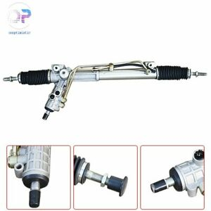 New For Bmw 525i 528i 530i E39 1997 2003 Power Steering Rack And Pinion Us