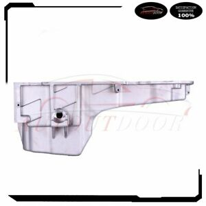 Oil Pan For Chevrolet Silverado 1500 1500 Hd 2500 2500 Hd 3500 Gmc Yukon 264 135