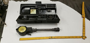 Sunnen Gr 9000 Dial Bore Gage Dial Sticky So Selling As Parts Only 15