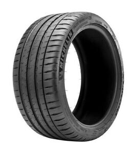 3053020 305 30zr20 Michelin Sport 4s 103y New Take Off Tire Tires 100 Tread