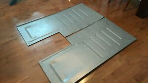 Mg Midget Floor Pan Austin Healey Sprite Bug Eye Floor Boards Replacement Panel