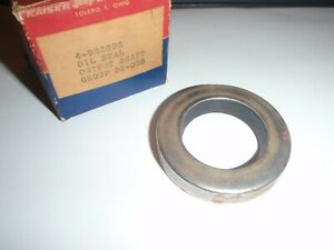 Output Bearing Yoke Oil Seal Fits 1941 71 Willys Jeep With Dana 18 Transfer Case