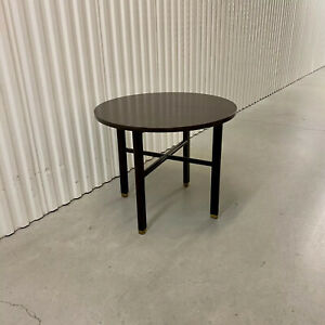 Edward Wormley For Dunbar End Table Conversation Pieces Line Model 165