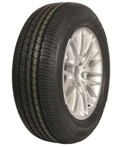 4 New Travelstar Un106 All Season Tires 175 70r14 84t