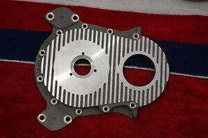 Nos Vintage Moon Hilborn Bbc Timing Gear Cover Fuel Injection
