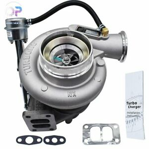 Turbocharger For Dodge Ram Hx40w Turbo Charger T4 3538215 New
