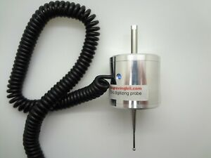 High Precision Cnc Digitizing Touch Probe For Machining Mill Router 1 4 Shank