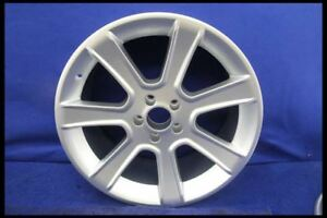 New 2005 2009 Ford Mustang Saleen Silver 20x9 20 X 9 Wheel Authentic Old Stock