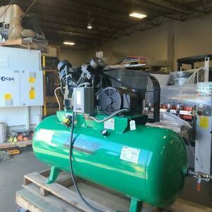 New Speedaire 10 Hp Compressor