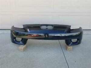 00 01 02 Toyota Celica Front Bumper Used