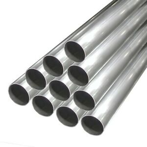 Stainless Works 6 X 2 1 2 065 Tubing