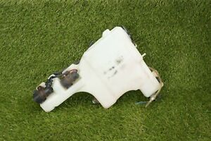 90 95 Toyota 4runner Washer Bottle Tank Reservoir With Pumps Oem