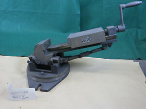 Pyh Universal 3 Way Universal Angle Vise mill milling Machine drill Press X y z