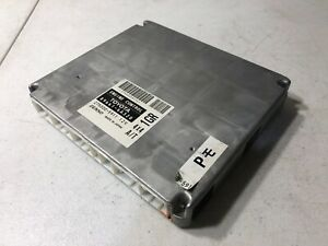 2004 2009 Toyota Land Cruiser Prado J120 Ecu Ecm Pcm Engine Computer 89661 6a320