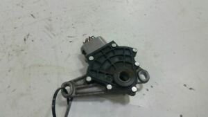 Corolla 2011 Automatic Transmission Parts Misc 63898