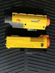 Nerf N-Strike Green LED Tactical Light And Red Dot Attachment $25.00