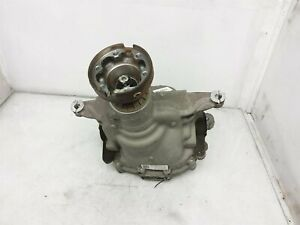15 16 17 Ford Mustang 3 15 Ratio Rear Differential Carrier Case Fr3z 4026 A