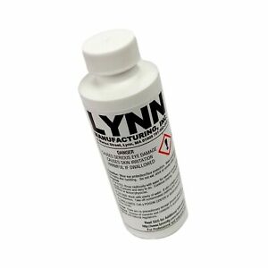 Lynn Manufacturing High Temperature Adhesive 2000f Rated Sodium Silicate W
