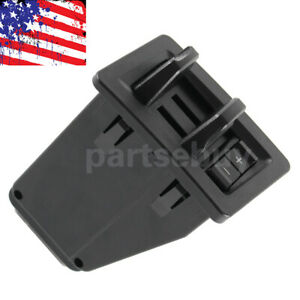For 2015 Thru 2020 F 150 Ford Trailer Brake Controller Tbc Module In dash Switch